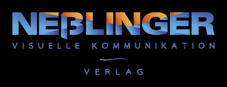 Logo_NESSLINGER_Verlag und Visuelle Kommunikation
